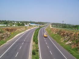Roads & National Highways